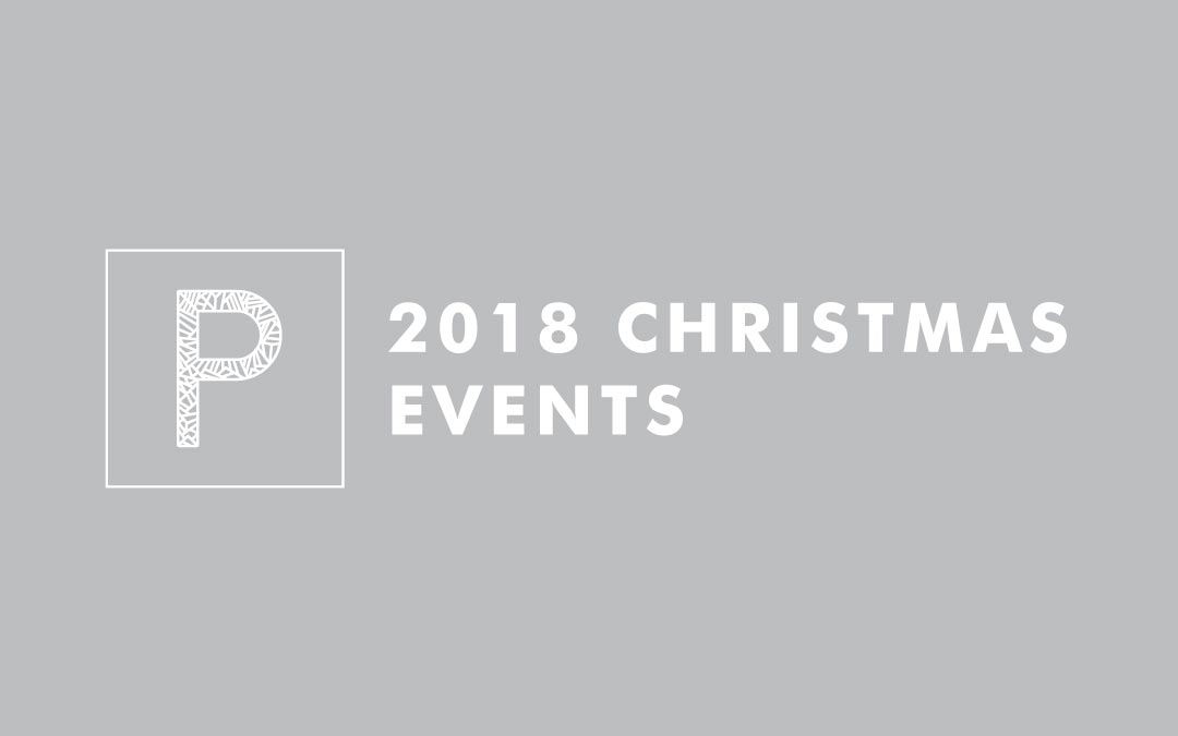 2018 Christmas Events